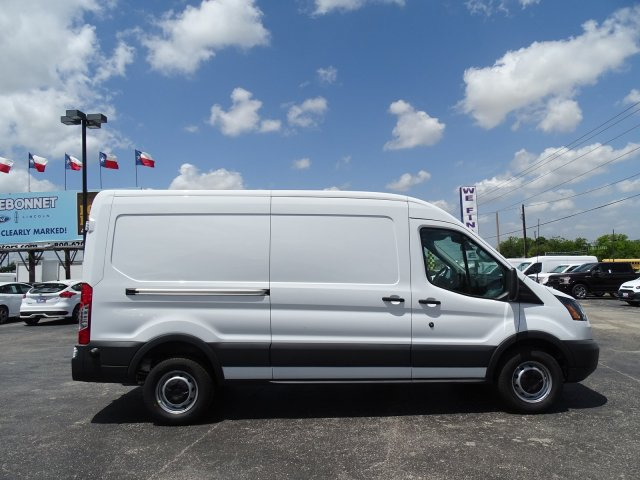 2018 Transit 250 Med Roof 4x2,  Empty Cargo Van #VKB14324 - photo 4