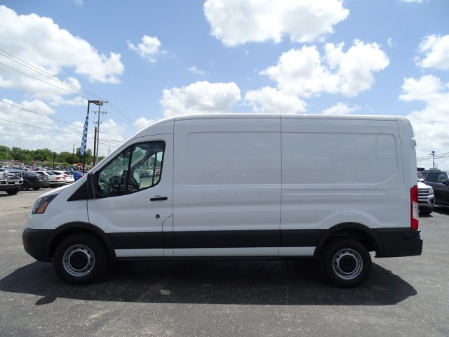 2018 Transit 250 Med Roof 4x2,  Empty Cargo Van #VKB14324 - photo 8