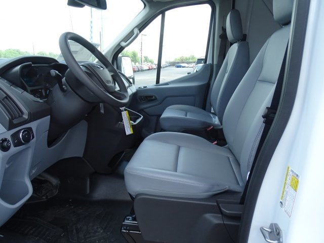 2018 Transit 250 Med Roof 4x2,  Empty Cargo Van #VKB14324 - photo 11