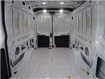 2018 Transit 250 Med Roof 4x2,  Empty Cargo Van #VKB14324 - photo 2