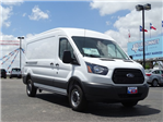 2018 Transit 250 Med Roof 4x2,  Empty Cargo Van #VKB14324 - photo 3