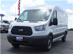 2018 Transit 250 Med Roof 4x2,  Empty Cargo Van #VKB14324 - photo 9
