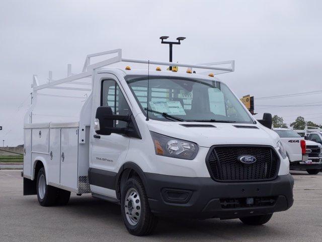 2020 Ford Transit 350 HD DRW RWD, Royal Service Body #VKB26500 - photo 1