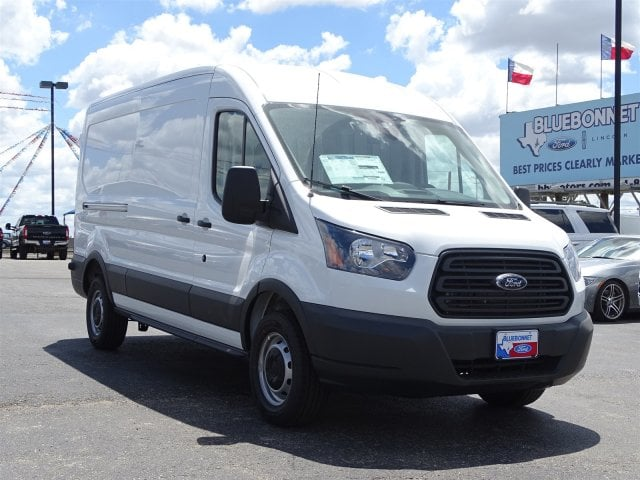 395a87ea4c New 2018 Ford Transit 250 Empty Cargo Van for sale in New Braunfels ...