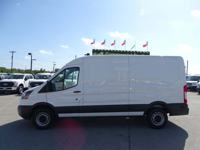 2018 Transit 250 Med Roof 4x2,  Empty Cargo Van #VKB34518 - photo 5