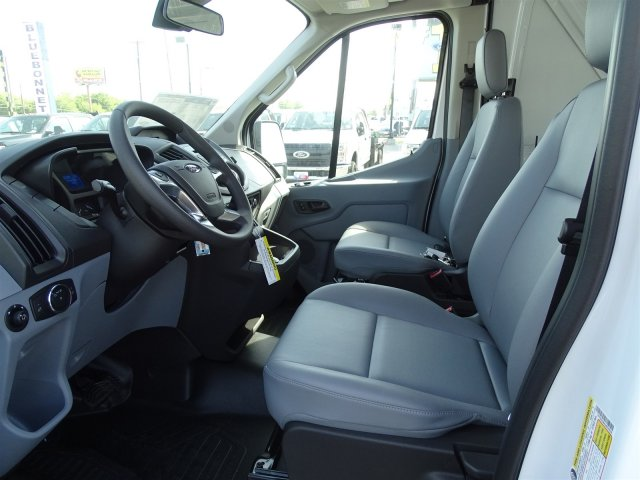 2018 Transit 250 Med Roof 4x2,  Empty Cargo Van #VKB34518 - photo 9
