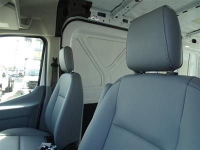 2018 Transit 250 Med Roof 4x2,  Empty Cargo Van #VKB34518 - photo 11