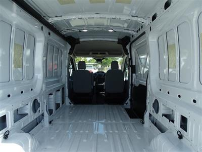 2018 Transit 250 Med Roof 4x2,  Empty Cargo Van #VKB34518 - photo 2