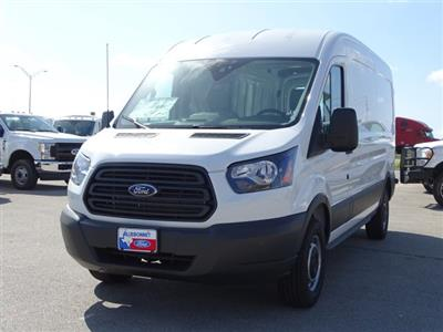 2018 Transit 250 Med Roof 4x2,  Empty Cargo Van #VKB34518 - photo 6