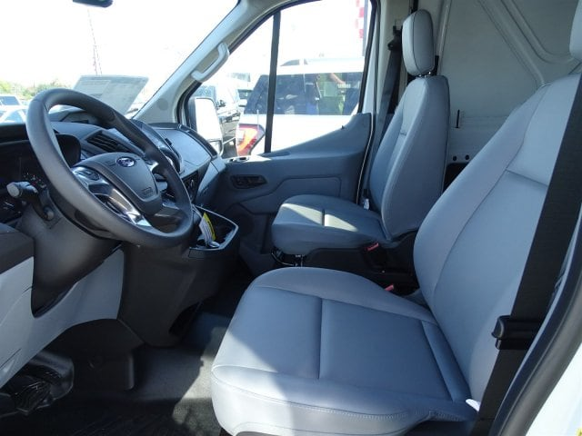 2018 Transit 250 Med Roof 4x2,  Empty Cargo Van #VKB40772 - photo 8
