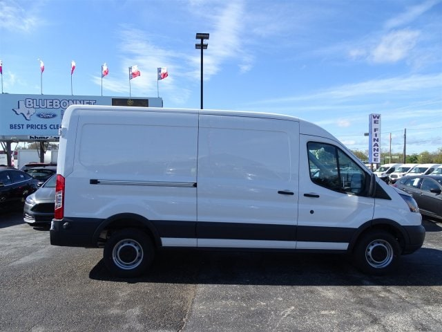 2018 Transit 250 Med Roof 4x2,  Empty Cargo Van #VKB40772 - photo 4
