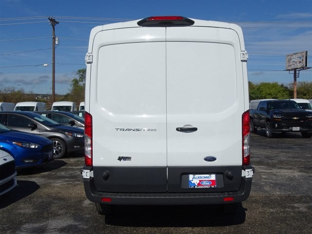 2018 Transit 250 Med Roof 4x2,  Empty Cargo Van #VKB40772 - photo 6
