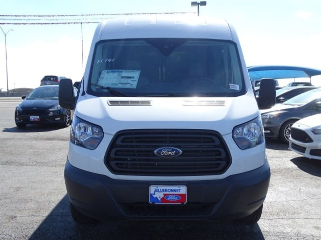 2018 Transit 250 Med Roof 4x2,  Empty Cargo Van #VKB40772 - photo 7