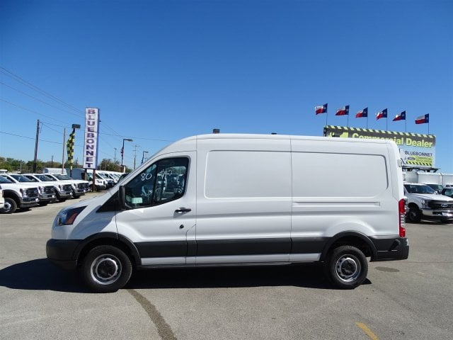 2018 Transit 250 Med Roof 4x2,  Empty Cargo Van #VKB40780 - photo 7