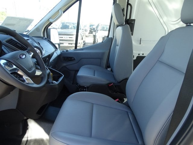 2018 Transit 250 Med Roof 4x2,  Empty Cargo Van #VKB40780 - photo 12