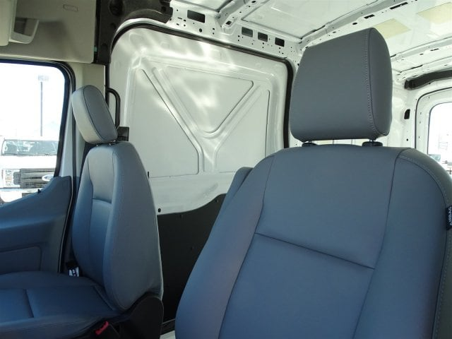 2018 Transit 250 Med Roof 4x2,  Empty Cargo Van #VKB40780 - photo 13