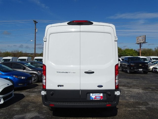 2018 Transit 250 Med Roof 4x2,  Empty Cargo Van #VKB46127 - photo 6