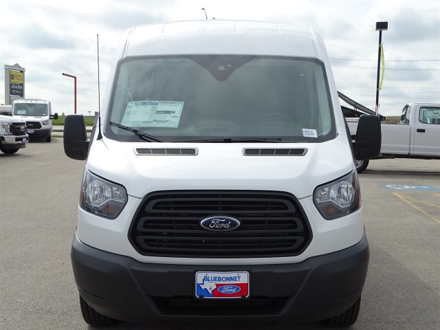 2018 Transit 250 Med Roof 4x2,  Empty Cargo Van #VKB46129 - photo 10
