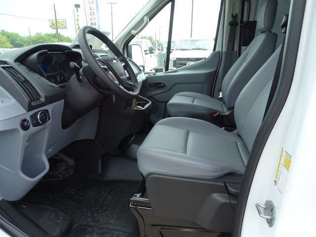 2018 Transit 250 Med Roof 4x2,  Empty Cargo Van #VKB46129 - photo 12