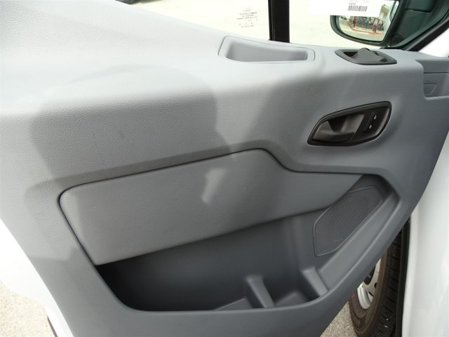 2018 Transit 250 Med Roof 4x2,  Empty Cargo Van #VKB46129 - photo 15