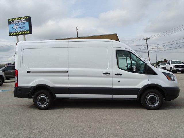 2018 Transit 250 Med Roof 4x2,  Empty Cargo Van #VKB46129 - photo 4