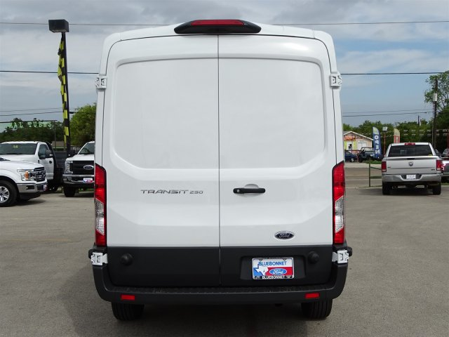 2018 Transit 250 Med Roof 4x2,  Empty Cargo Van #VKB46129 - photo 6