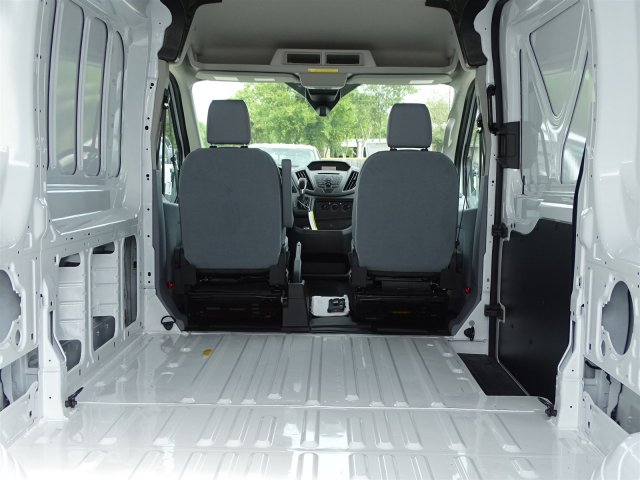 2018 Transit 250 Med Roof 4x2,  Empty Cargo Van #VKB46129 - photo 2