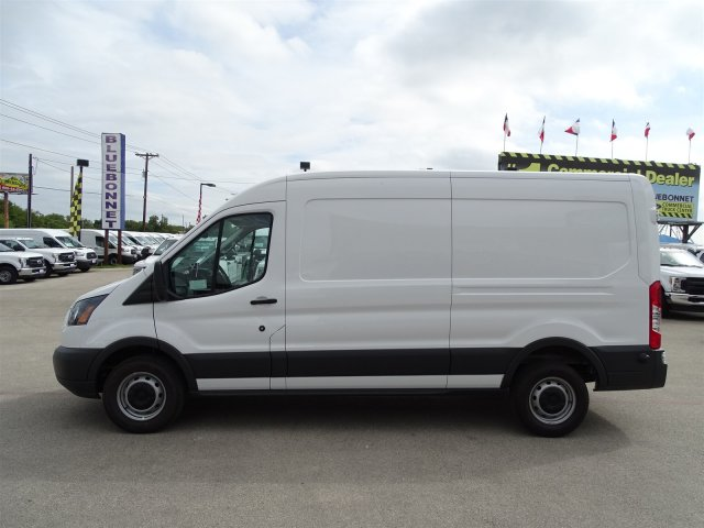 2018 Transit 250 Med Roof 4x2,  Empty Cargo Van #VKB46129 - photo 8