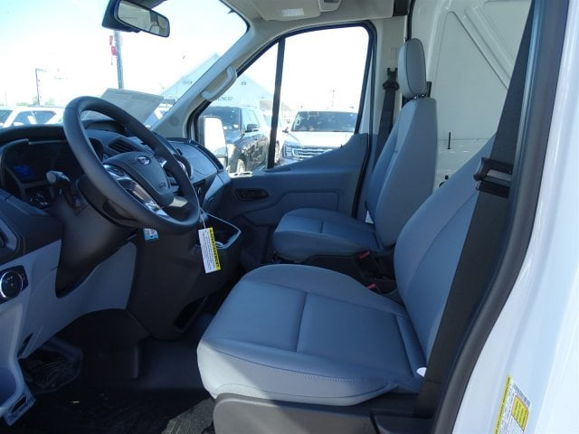2018 Transit 250 Med Roof 4x2,  Empty Cargo Van #VKB46133 - photo 9