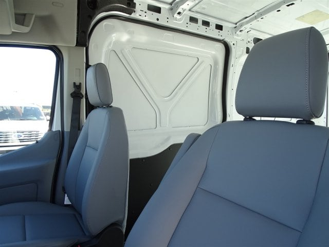 2018 Transit 250 Med Roof 4x2,  Empty Cargo Van #VKB46133 - photo 11