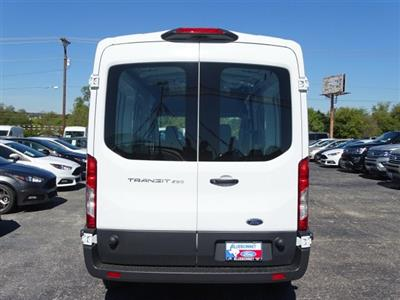 2018 Transit 250 Med Roof 4x2,  Empty Cargo Van #VKB46133 - photo 4