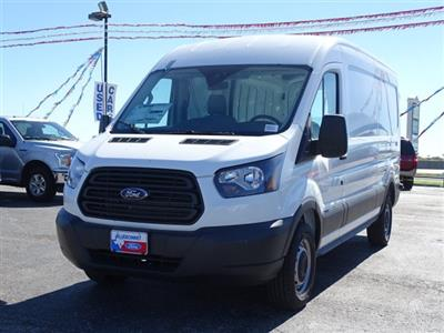 2018 Transit 250 Med Roof 4x2,  Empty Cargo Van #VKB46133 - photo 6