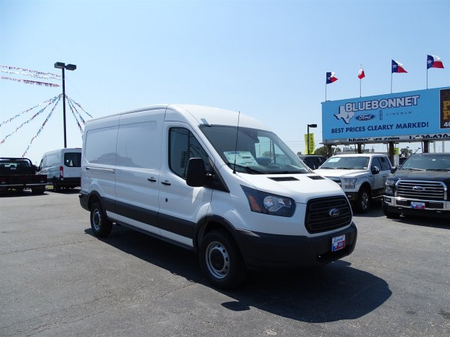 2017 Transit 250 Cargo Van #VKB46780 - photo 6