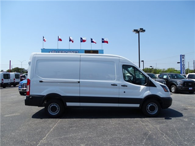 2017 Transit 250 Cargo Van #VKB46780 - photo 3