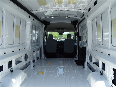 2017 Transit 250 Cargo Van #VKB46780 - photo 2