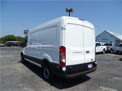 2017 Transit 250 Cargo Van #VKB46780 - photo 7