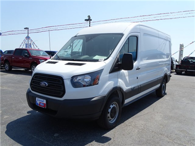 2017 Transit 250 Cargo Van #VKB46780 - photo 9