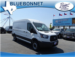 2017 Transit 250 Cargo Van #VKB46780 - photo 1