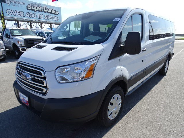 2016 Transit 350 Low Roof Passenger Wagon #VKB53800 - photo 9