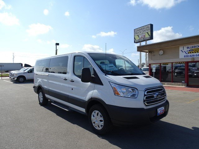 2016 Transit 350 Low Roof Passenger Wagon #VKB53800 - photo 3
