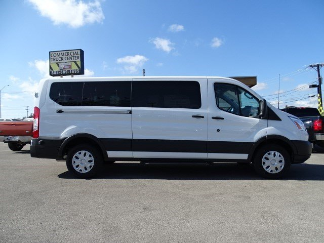 2016 Transit 350 Low Roof Passenger Wagon #VKB53800 - photo 4