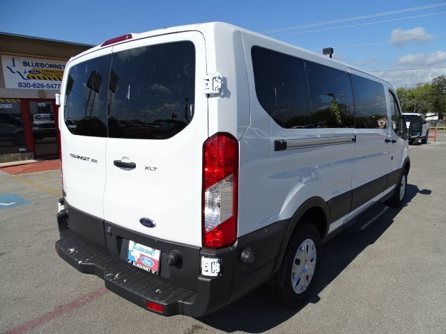 2016 Transit 350 Low Roof Passenger Wagon #VKB53800 - photo 2