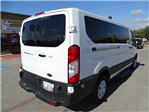 2016 Transit 350 Low Roof Passenger Wagon #VKB53800 - photo 1
