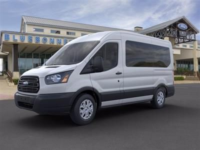 2019 Ford Transit 150 Med Roof 4x2, Passenger Wagon #VKB67076 - photo 1