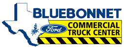 Bluebonnet Ford logo
