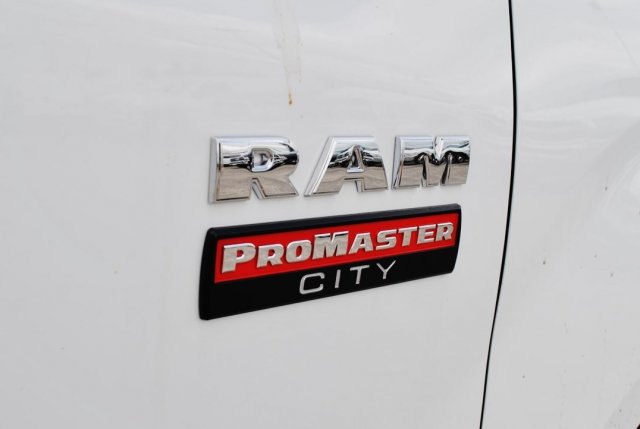 2017 ProMaster City, Ranger Design Van Upfit #B6D70144 - photo 11