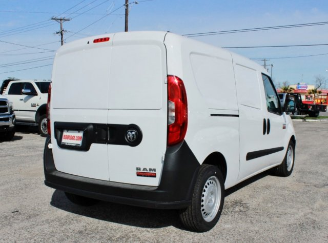 2017 ProMaster City, Ranger Design Van Upfit #B6D70144 - photo 6