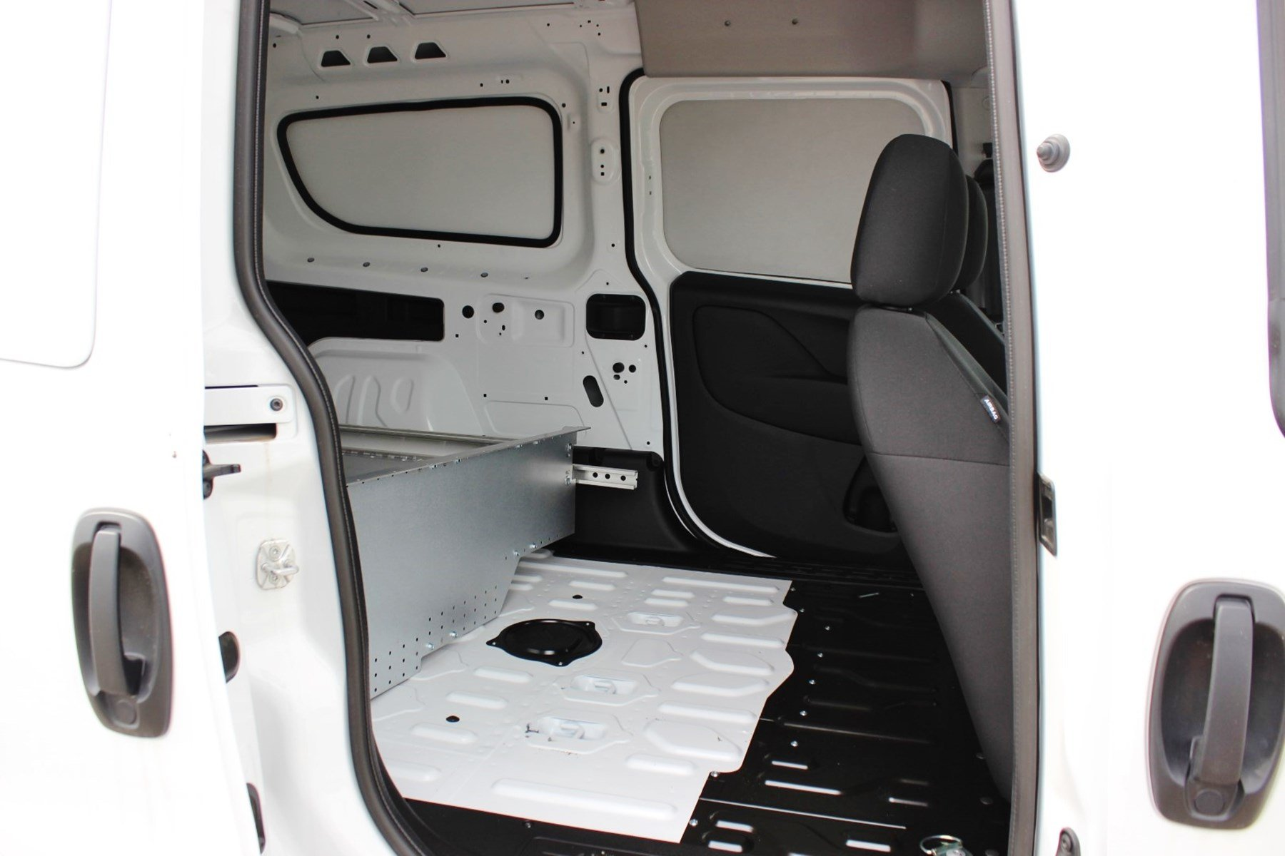 2018 ProMaster City,  Upfitted Cargo Van #B6K18761 - photo 12