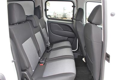 2018 ProMaster City FWD,  Empty Cargo Van #B6L57034 - photo 11