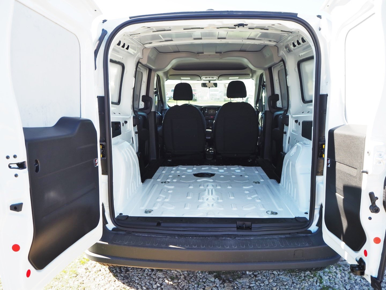 2019 Ram ProMaster City FWD, Empty Cargo Van #B6P00165 - photo 1